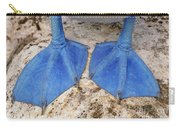 Blue-footed Booby Feet  Carry-all Pouch