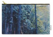 Blue Forest By Jrr Carry-all Pouch