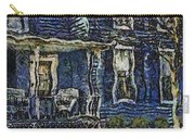 Blue Front Porch Photo Art 04 Carry-all Pouch