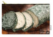 Blue Goat Cheese Carry-all Pouch