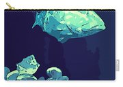 Blue Grouper Carry-all Pouch