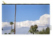 Blue Horizon Palm Springs Carry-all Pouch