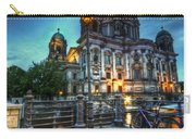 Blue Hour Dom Carry-all Pouch