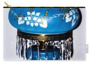 Blue Lamp Carry-all Pouch
