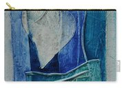 Blue Love 11 Carry-all Pouch
