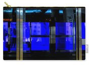 Blue Man Group Carry-all Pouch
