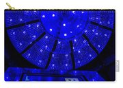 Blue Man Group Chandelier Carry-all Pouch