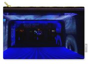 Blue Man Group Theater Carry-all Pouch