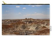 Blue Mesa - Painted Desert Carry-all Pouch