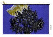 Blue Moon Over Palmetto  Carry-all Pouch