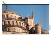 Blue Mosque Domes 08 Carry-all Pouch