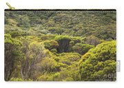 Blue Mountains Greens Carry-all Pouch