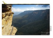 Blue Mountains Walkway Carry-all Pouch