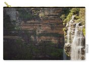 Blue Mountains Waterfall Carry-all Pouch