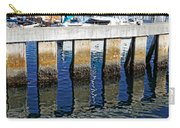 Blue Reflections Carry-all Pouch