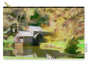 Blue Ridge Grist Mill Carry-all Pouch