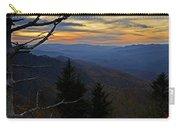 Blue Ridge Last Light Carry-all Pouch