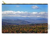 Blue Ridge Mountains 2 Carry-all Pouch