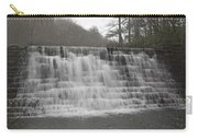 Blue Ridge Parkway Meandering Waters  Carry-all Pouch
