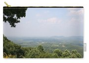 Blue Ridge Parkway Scenic View Carry-all Pouch