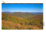 Blue Ridge Vista Carry-all Pouch