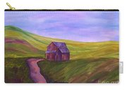 Blue Skies In The Hill Country Carry-all Pouch