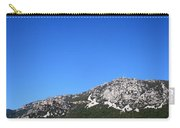 Blue Skies Of Mount Sakar Carry-all Pouch