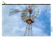 Blue Sky Aermotor Windmill Carry-all Pouch