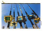 Blue Sky Rods Carry-all Pouch