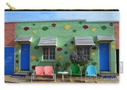 Blue Swallow Motel In Tucumcari In New Mexico Carry-all Pouch