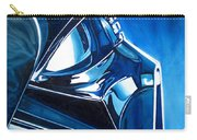 Blue Vader Carry-all Pouch