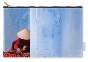 Blue Wall Hawker 01 Carry-all Pouch