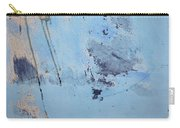 Blue Wall Textures 85 Carry-all Pouch
