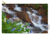 Bluebell Creek Carry-all Pouch
