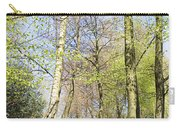 Bluebell Time In England Carry-all Pouch