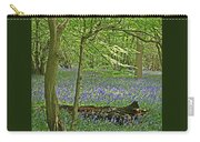 Bluebell Wood 1 Carry-all Pouch