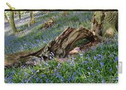Bluebells At Bransdale Carry-all Pouch
