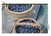 Blueberry Baskets Carry-all Pouch