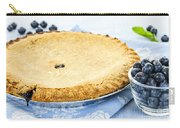Blueberry Pie Carry-all Pouch