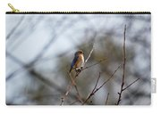 Bluebird In The Sun Carry-all Pouch
