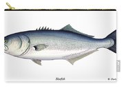Bluefish Carry-all Pouch
