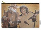 Bluegrass Music Carry-all Pouch