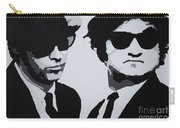 Blues Brothers Carry-all Pouch