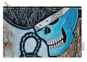 Blueskully Carry-all Pouch