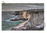 Bluffs Of Coast Dairies Carry-all Pouch