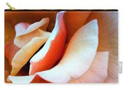 Blush Pink Palm Springs Carry-all Pouch