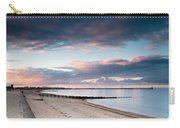 Blyth Harbour At Sunset Carry-all Pouch