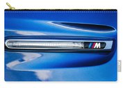 Bmw 28 Carry-all Pouch