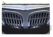 Bmw Grille Carry-all Pouch