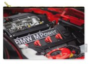 Bmw M Power Carry-all Pouch